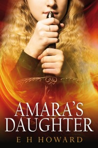 Amara's Daughter Cover MEDIUM