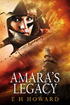 Amara's Legacy Cover SMALL AVATAR